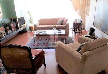 Vende Apartamento Rincon Del Chico Bogota- 3 alcobas