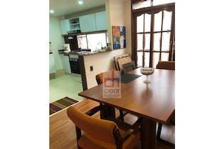 Casa en venta en Contador de 4 habitaciones