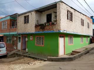 Casa en Venta EL PARAISO