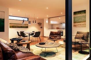 Eon, Apartamentos en venta en Corferias de 1-3 hab.