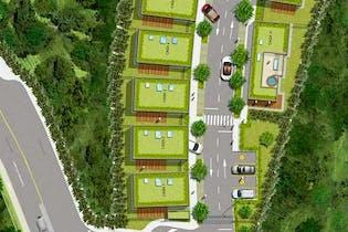 Santana, Casas en venta en Loma Del Atravezado 162m²