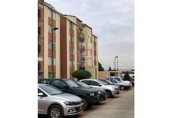 Vende Apartamento Funza Cundinamarca - 5 habitaciones