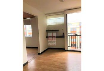Apartamento en venta en Casco Urbano Funza de 5 hab. con Balcón...