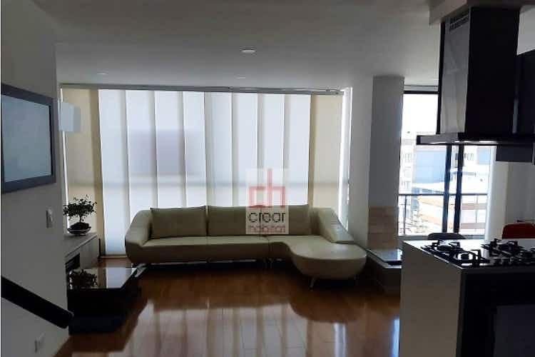 Portada Vende Apartamento santa Barbara Occidental Bogota, con 2 habitaciones