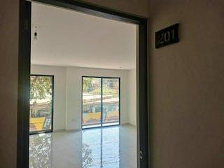 Departamento en venta en Narvarte 94m² con Bbq...