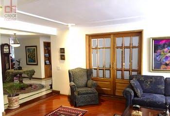 Apartamento en venta en Santa Bárbara Occidental 195m²