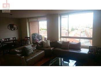 Apartamento en venta en Iberia de 134m² con Gimnasio...