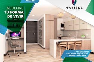 Matisse, Apartamentos nuevos en venta en Calahorra con 3 hab.