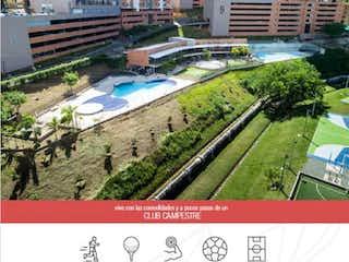 Apartamento 9755 / Norte América - Bello