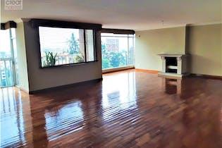 Apartamento en venta en El Refugio, 228m² con Balcón...