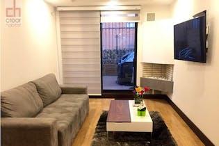 Apartamento en venta en Santa Bárbara Occidental, 73m² con Gimnasio...