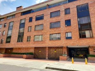 Apartamento en venta en Santa Bárbara Central 97m² con Bbq...