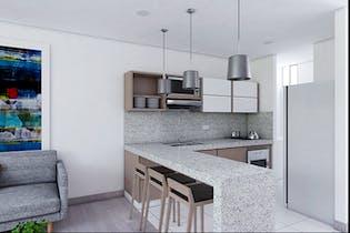 Matisse, Apartamentos en venta en Calahorra de 2-3 hab.