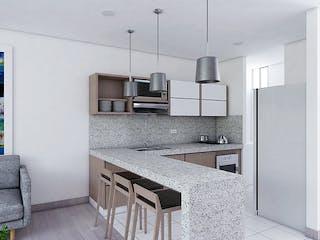 Matisse, apartamentos sobre planos en Cajicá, Cajicá