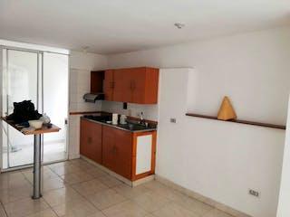 Apartamento en venta en Bomboná, Medellín