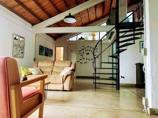Apartamento Para La Venta En San Diego. Dos Niveles Tipo Loft