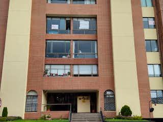 Apartamento en venta - Santa Barbara