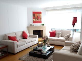 Apartamento en venta en Cedritos, 138mt con balcon