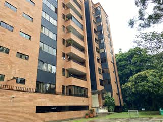 Venta Apartamento El Poblado / Sector Oviedo