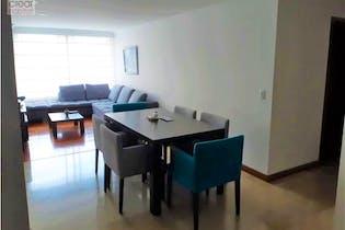 Apartamento en venta en Santa Bárbara Occidental de 104m²