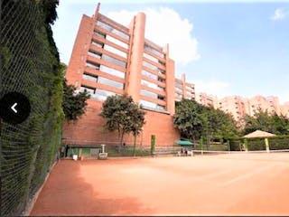 Apartamento en venta en Barrio Niza 206m² con Gimnasio...