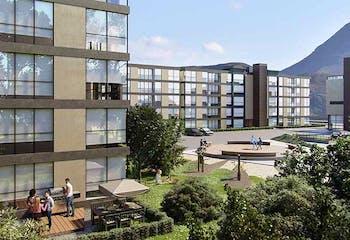 Apartamento en Cajica,Torres Koun