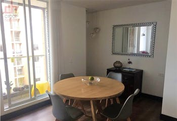 Apartamento en venta en Barrio Cedritos, 103m² con Gimnasio...