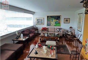 Apartamento en venta en Rosales de 195m²