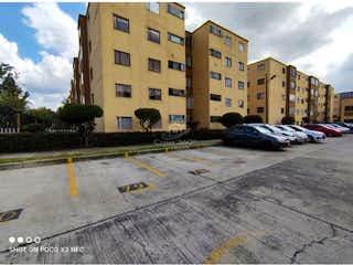 Apartamento en venta en Bochica con Jardín...