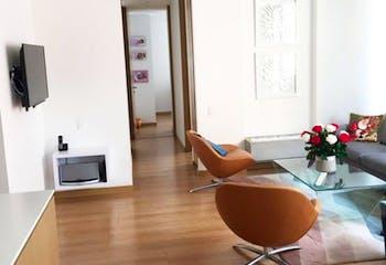 Apartamento en venta en San Patricio, 109m² con Gimnasio...