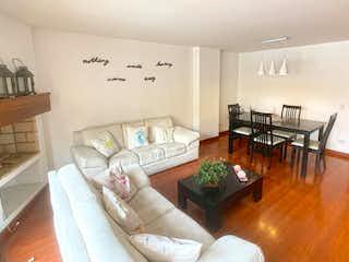 Apartamento en venta en El Virrey de 88m² con Balcón...