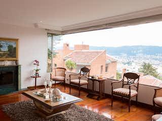 Casa en venta en Colinas De Suba 321m² con Balcón...