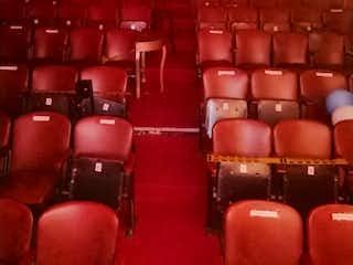 Vendo casa Teatro en Teusaquillo