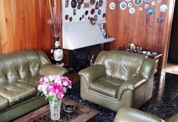 Casa en venta Bogota-Bella Suiza, cuenta con 4 habitaciones.