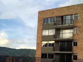 Apartamento en venta en Cabecera San Antonio De Prado, 59m² con Gimnasio...