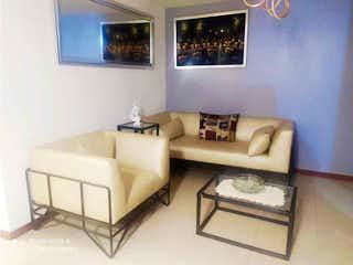 Apartamento en venta de 75.42 M2 Cumbres Envigado