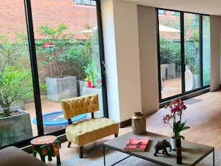 Vendo Apartamento Santa Bárbara terraza 3 alcobas baño 3 garaje