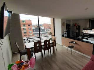 Apartamento En Venta En Bogota El Recreo De Los Frailes