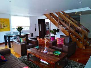 Apartamento en venta en Santa Bárbara Occidental 134m²
