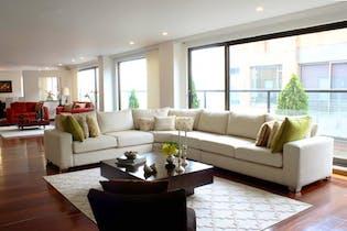 Penthouse Rosales, Chico - 574mt, tres alcobas, duplex