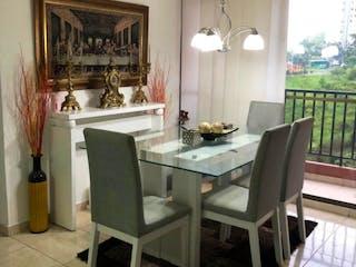 Apartamento en venta en Rodeo Alto de 66m² con Piscina...