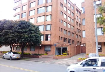 Apartamento En Venta En Bogota La Calleja- 3 alcobas