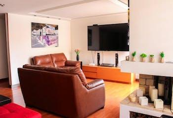 Apartamento en venta en Barrio Colina Campestre de 172m²
