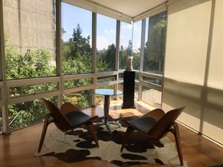 Departamento en venta en Bosque De Las Lomas de 380m²