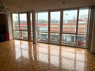 Departamento en venta en Narvarte 135m²