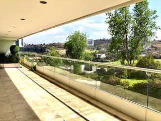 Departamento en venta en Bosque Real Country Club, 420m² con Jardín...