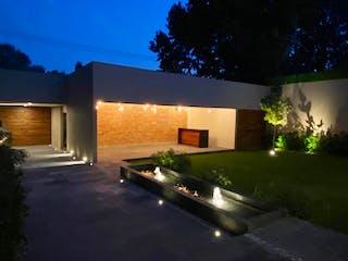 Casa en Venta en Jardines del Pedregal Álvaro Obregón