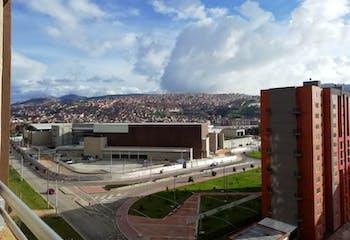 Apartamento En Venta En Bogota Perdomo - Madelena, cuetna con 3 habitaciones.