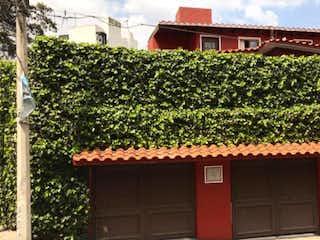 Casa en Venta en Heroes de Padierna La Magdalena Contreras
