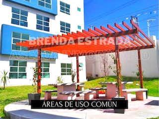 Departamento en venta en Rancho De Fuente (Gpe Victoria) con Jardín...